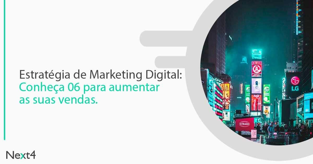 estrategia marketing banner