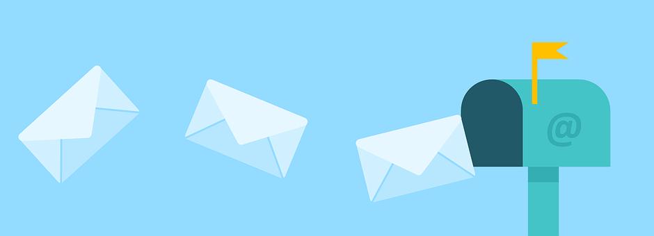 como criar um email mkt