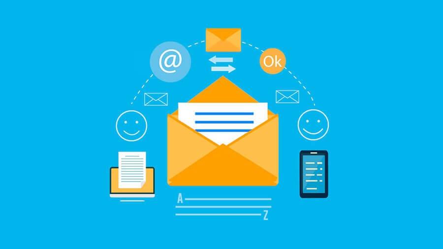 Comunicação em email marketing