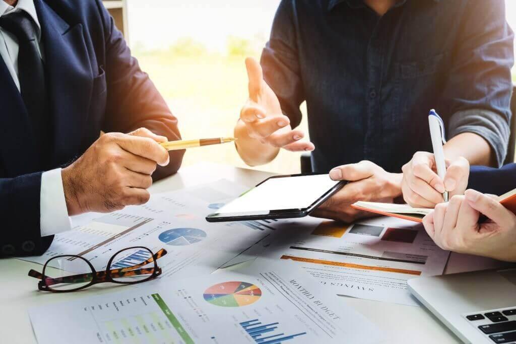 gestão processos empresariais
