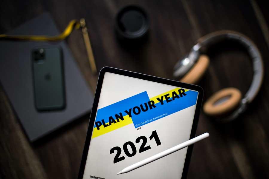 conclusão planejamento 2021