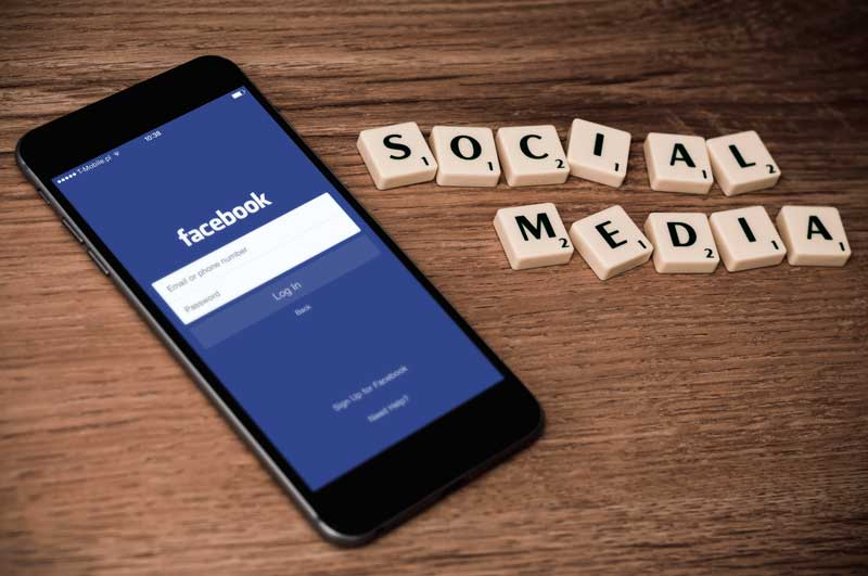 estrategia redes sociais