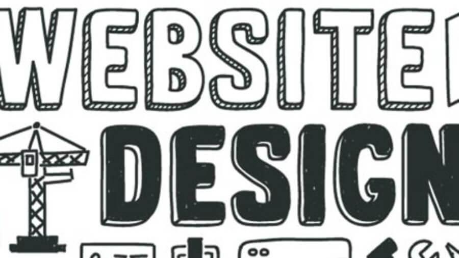 aspectos e termos relacionados ao mundo da criação de sites